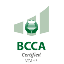 Certification BCCA VCA**
